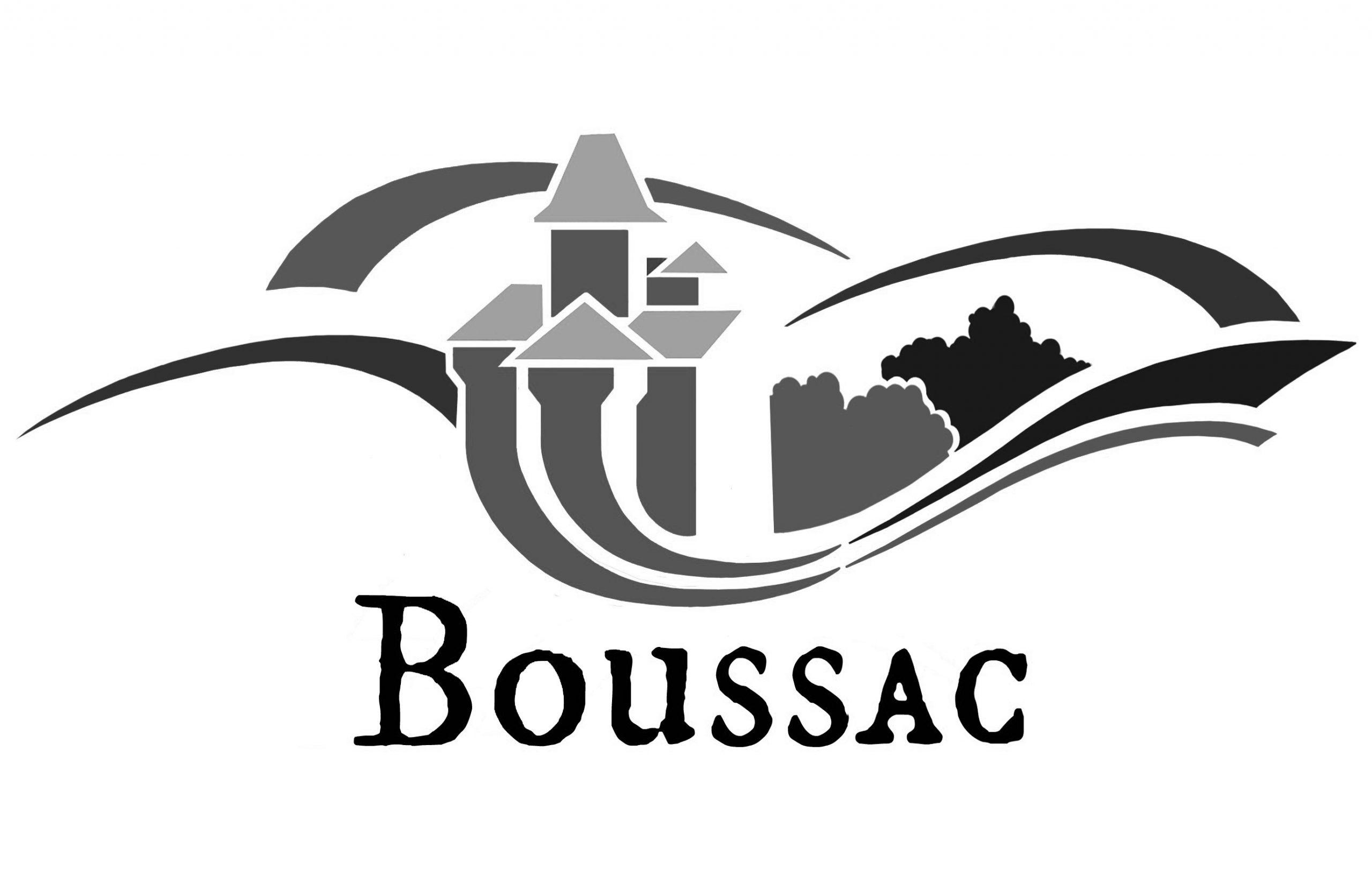Commune de Boussac