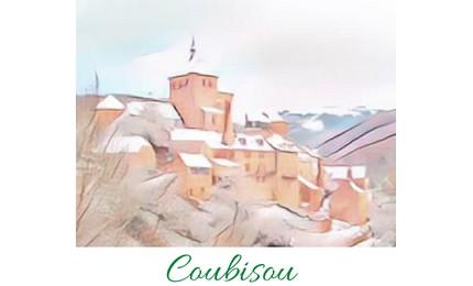 Commune de Coubisou