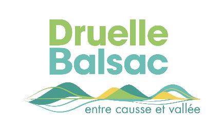 Commune de Druelle Balsac
