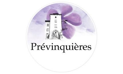 Commune de Prévinquières