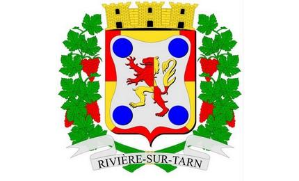 Commune de Rivière-sur-Tarn