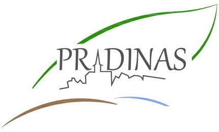 Commune de Pradinas