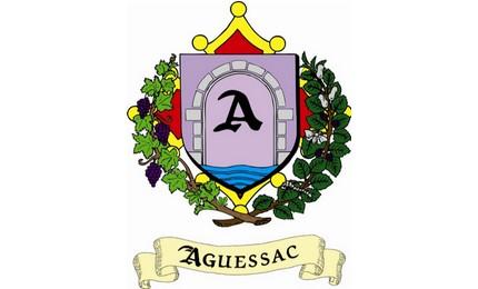 Commune de Aguessac